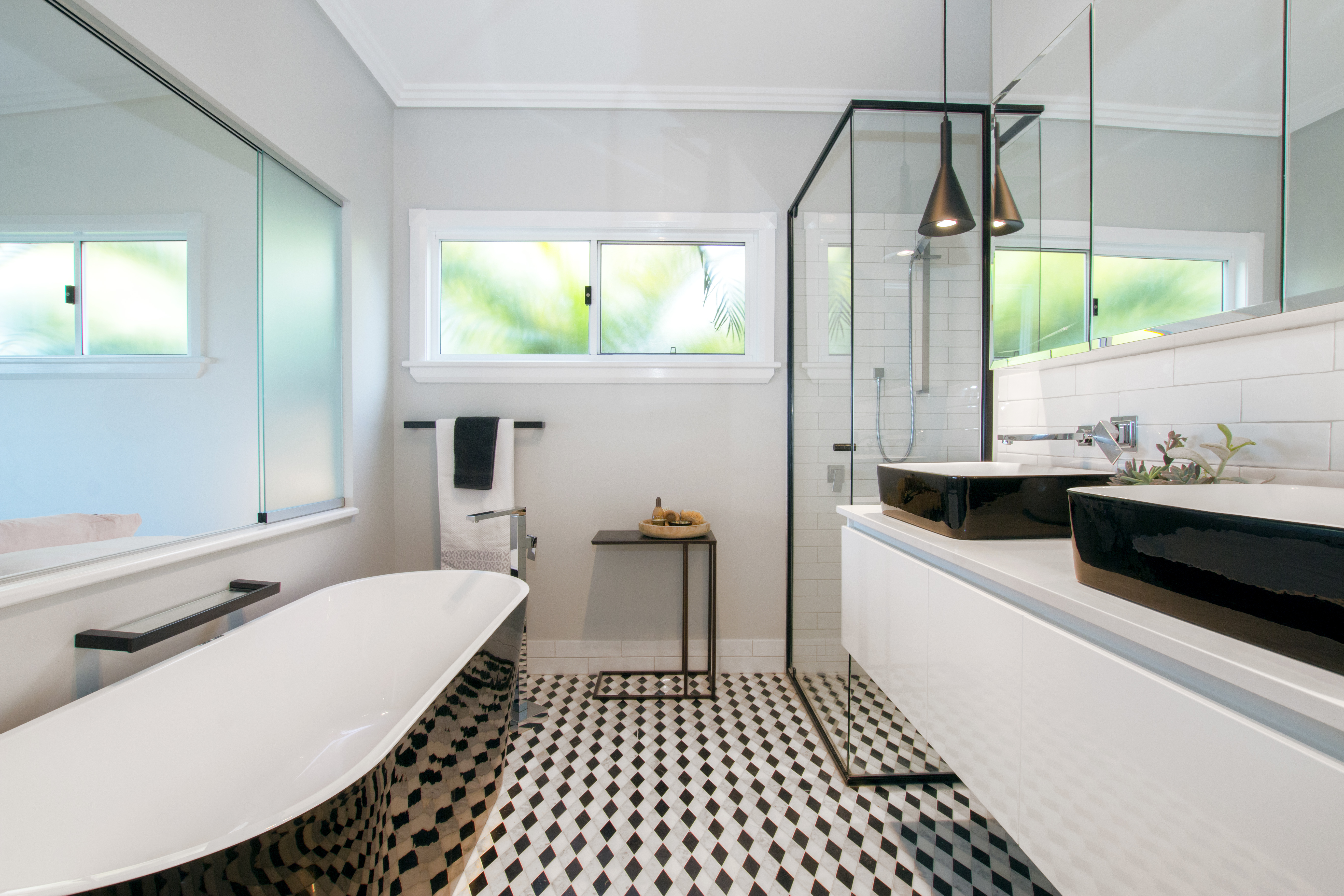 The Latest Bathroom Trends To Try!